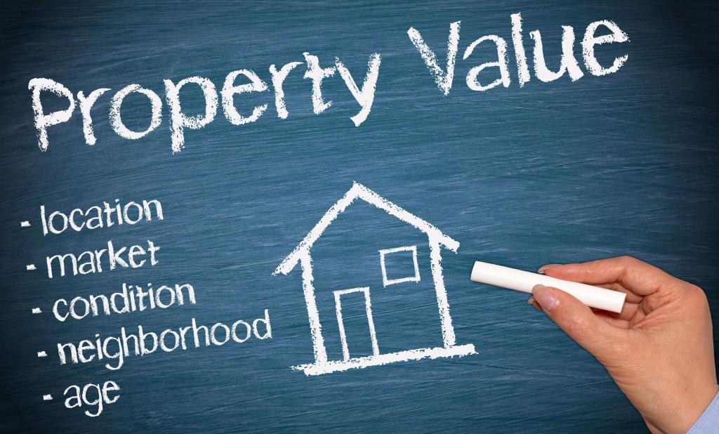 Appraisal items