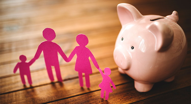 Family Wealth Grows as Home Equity Builds