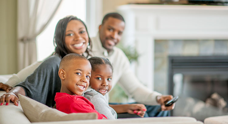 74% of Households in the US Now Have Significant Equity!