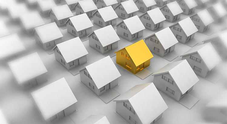 Sales of Distressed Properties Hit New Low