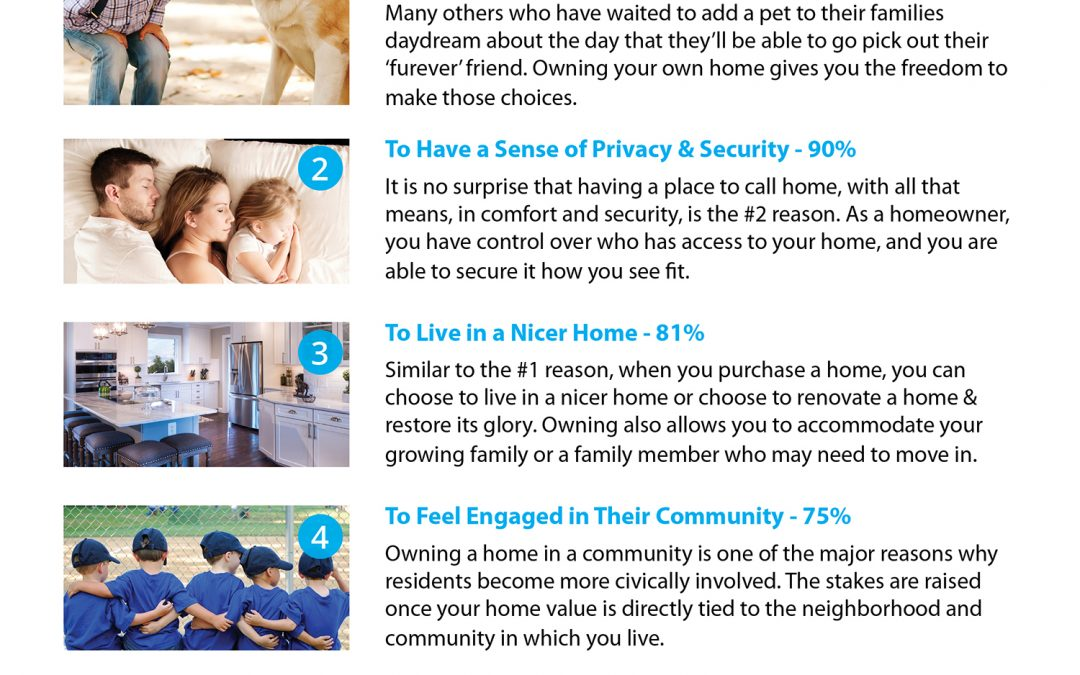Why Millennials Choose to Buy [INFOGRAPHIC]